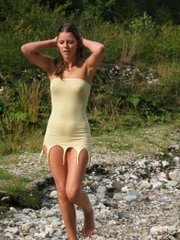 Model: Julia, Projekt(e): Elfenwelt 